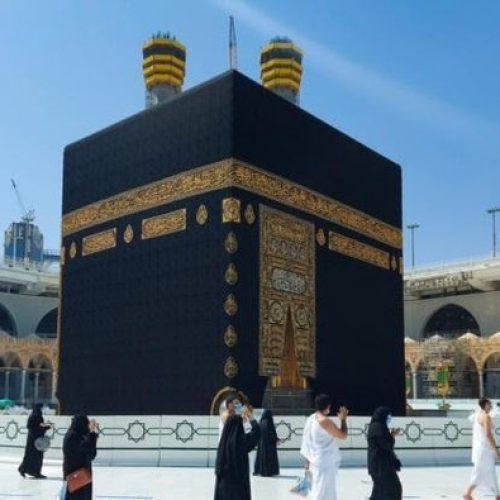 Apasaja Syarat Rukun dan Wajib Haji?