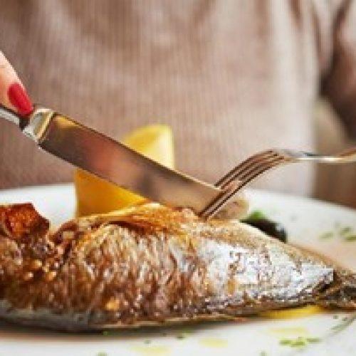 Hukum Memaklan Ikan Bandeng yang Masih Ada Kotorannya