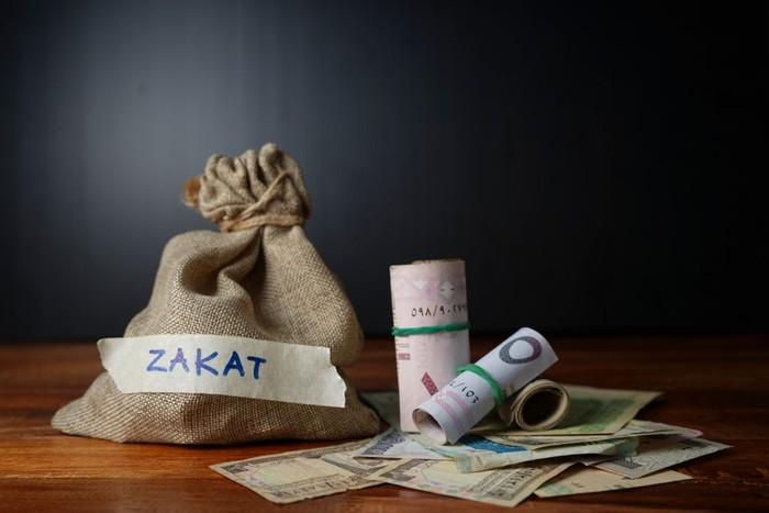 Zakat Fitrah dengan Uang, Tidak Boleh!! Ini Dalilnya