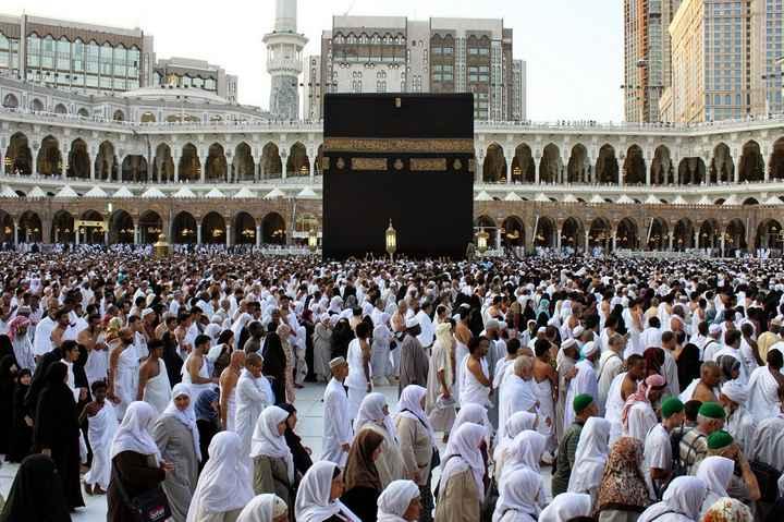 Hukum Membaca Talbiyah Di Selain Saat Ihram