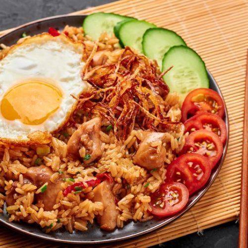 Hukum Masakan Digoreng Dengan Arak (KHOMR)