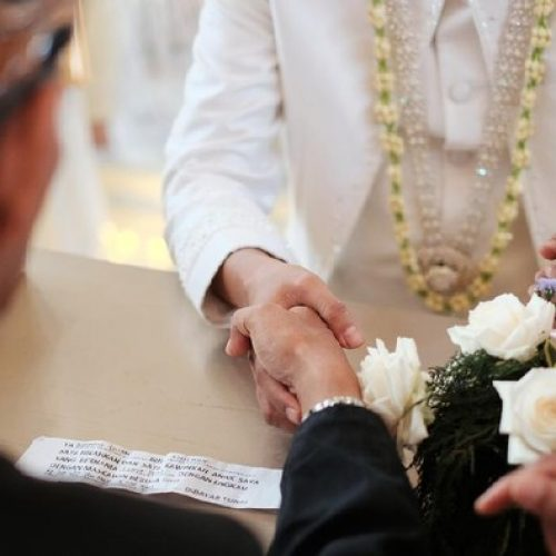 Makruh Menikahi Wanita yang Pernah Berzina