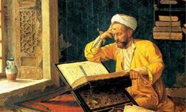 Berikut Biografi Imam Mutawalli