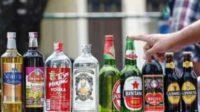 Hukum Menyimpan Khomr (Minuman Keras)