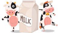 Bagaimana Status Hukum Dua Balita Yang Meminum Susu Hewan Yang Sama? Ini Penjelasannya!