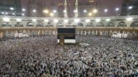 Haji Satu Orang Menjadi Badal Haji Dua Orang