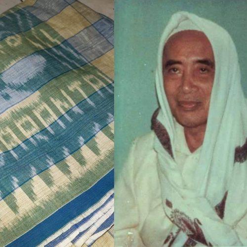 Karomah Sarung Pemberian Mbah Hamid Pasuruan
