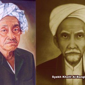 Kisah Syaikhona Kholil Terbang ke Makkah