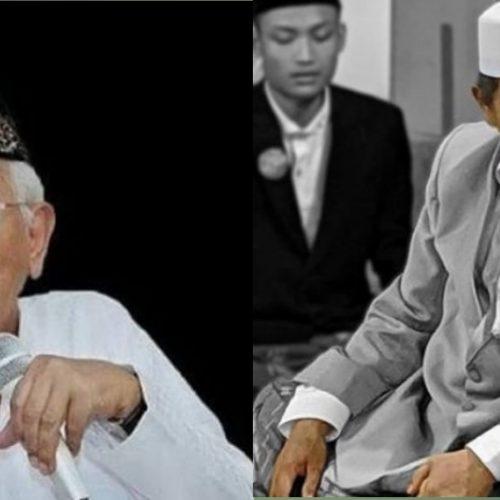Gus Mus Ungkap Karomah KHR Najib Abdul Qodir Munawwir