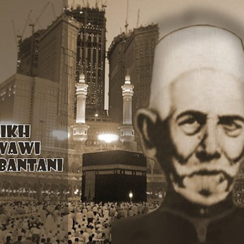 Karomah Syekh Nawawi Albantani Melihat Ka'bah Dengan Telunjuknya