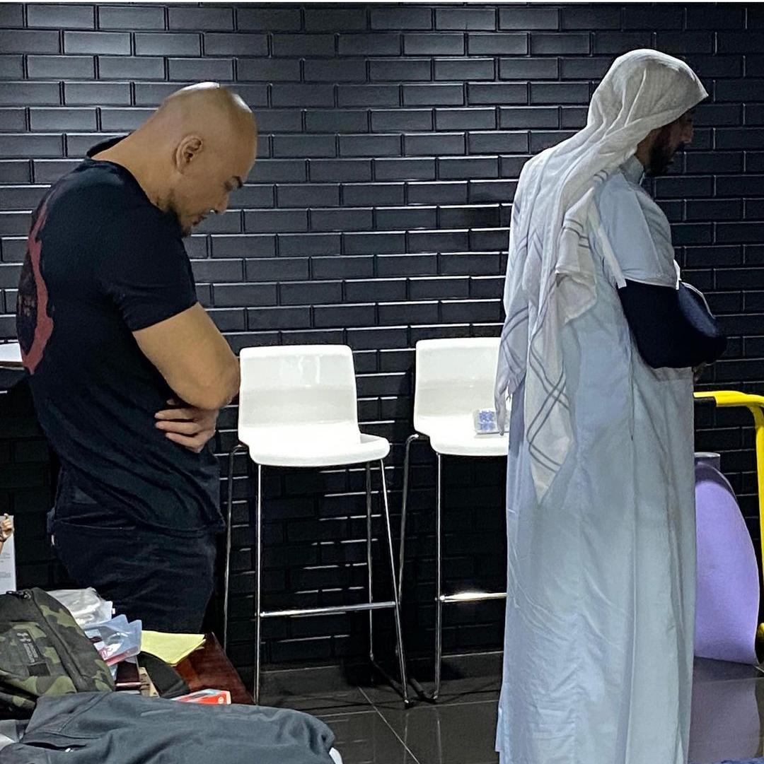 Keistimewaan Syekh Ali Jaber yang Paling Dikenang Deddy Corbuzier