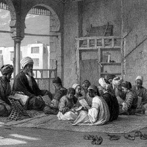 Kisah Imam Malik RA dan Santri Malas yang Menjadi Ulama Besar