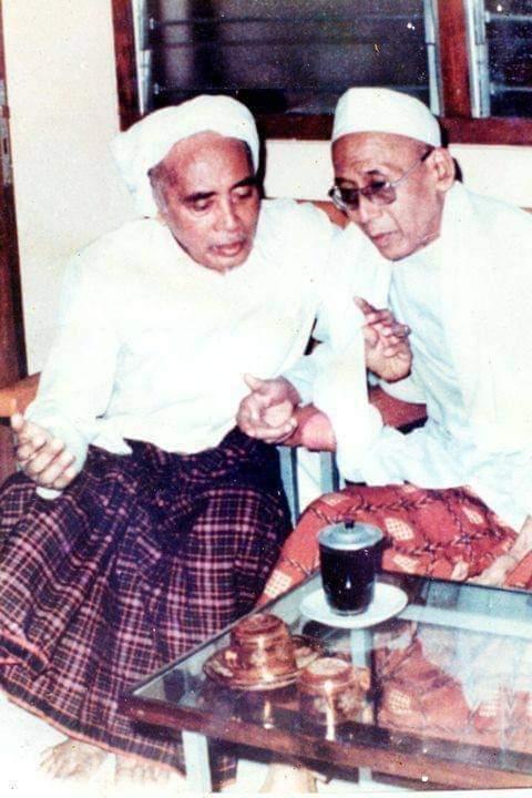 Kisah Kiai Hamid Pasuruan Sembunyikan Kewaliannya di Makam Sunan Ampel
