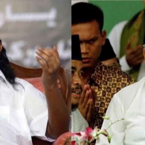 Kisah Kewalian Habib Ja'far Al Kaff, Meramal Gus Dur Jadi Presiden