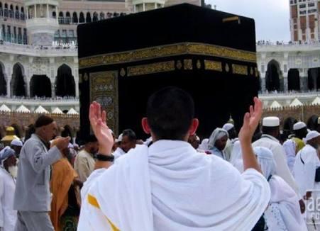 Kisah Seorang Haji Bersholawat Bertemu Rasulullah SAW