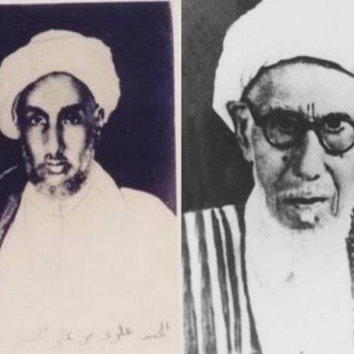 Habib Alwi Bin Ali Al Habsyi Tepati Janji Walau Jenazahnya Yang Datang