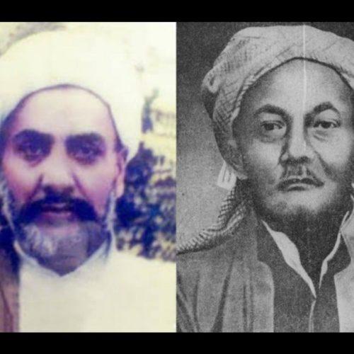 Kisah Hadratussyaikh KH Hasyim Asy'ari Mengunjungi Habib Alwi Bin Ali Al Habsyi